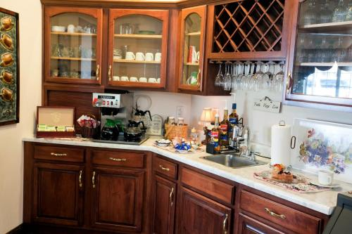 Bradford House Bed And Breakfast