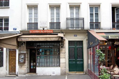 My Nest Inn Paris Panthéon photo 21