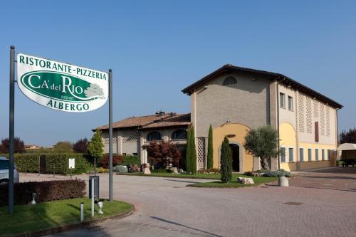 Ca' Del Rio Resort Hotel Ristorante Azienda Agricola