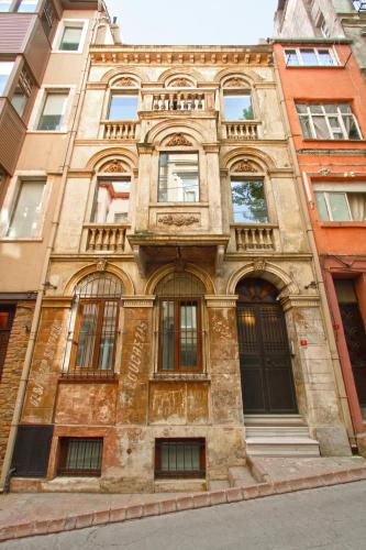 Istanbul Rooms Galata how to go