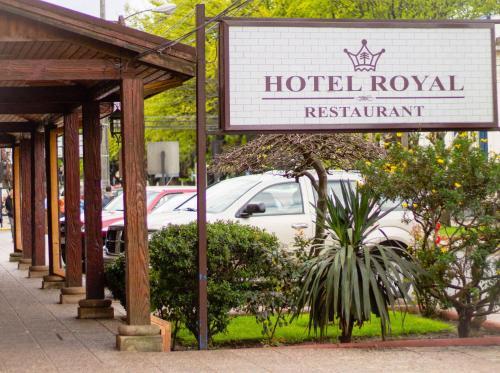 . Hotel Royal Victoria