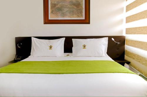 Hotel Spa Casa De Lavim
