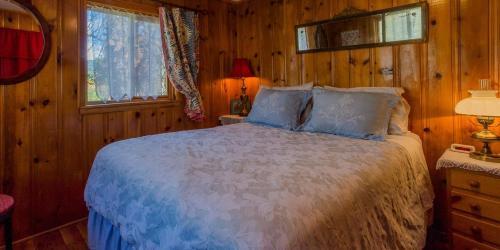 Tashi's Cabin