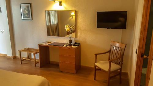 Photo - Hotel Salvador