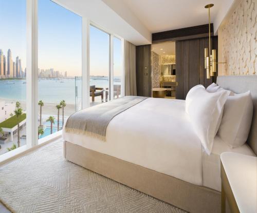Five Palm Jumeirah Dubai photo 4