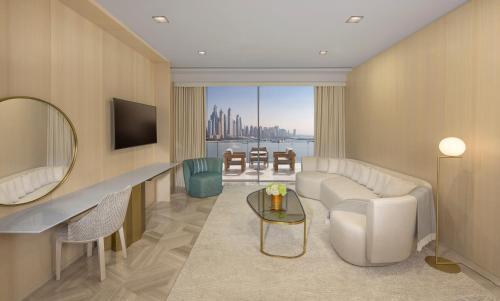 Five Palm Jumeirah Dubai photo 6