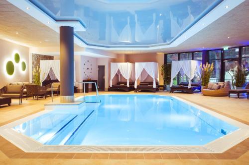 . Göbel´s Vital Hotel Bad Sachsa