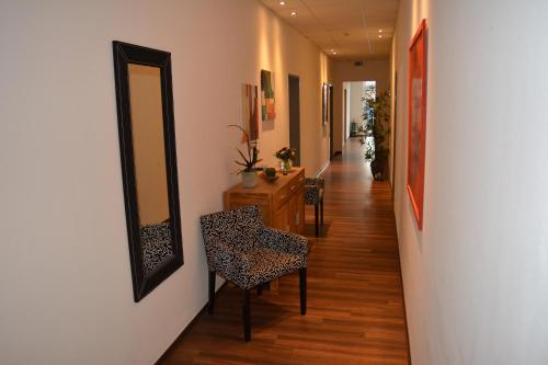 . Hotel Garni am Obsthof GbR