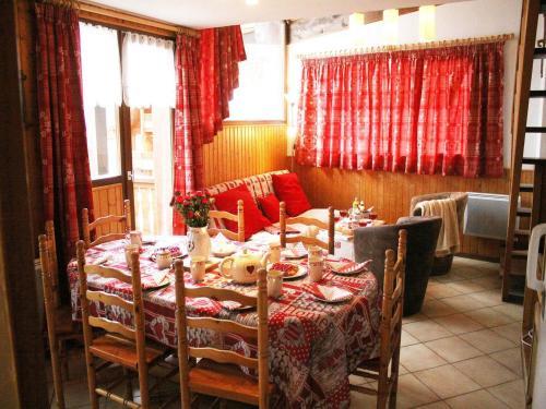 L'Aubier - Apartment - Plagne Montalbert