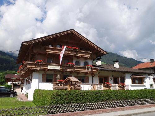 Ferienwohnung Schaffenrath Kaltenbach