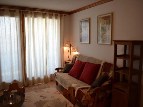 Chalet de Montalbert 22B - Apartment - Plagne Montalbert
