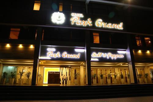 HotelHotel Park Grand