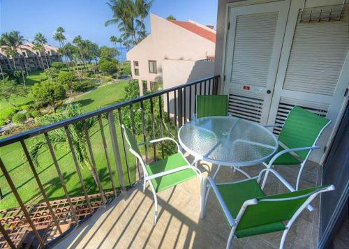 Kamaole Sands 2-406 - Two Bedroom Condo - Kihei, HI 96753