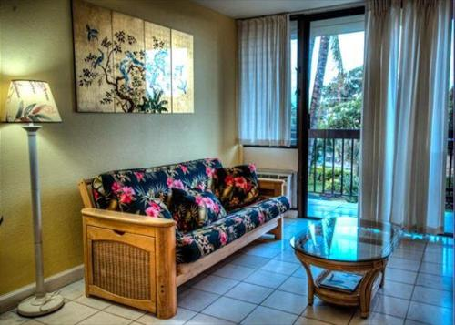Maui Vista 1210 - One Bedroom Condo - Kihei, HI 96753