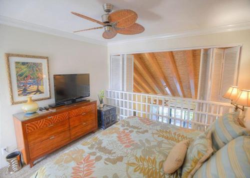 Maui Kamaole C-208 - Two Bedroom Condo - Wailea, HI 96753