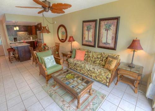 Maui Banyan H-214 - One Bedroom Condo - Kihei, HI 96753