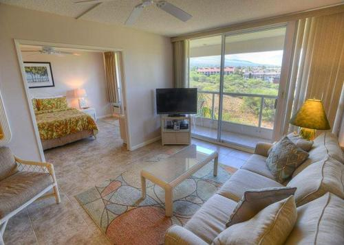 Maui Banyan H-503 - One Bedroom Condo - Wailea, HI 96753
