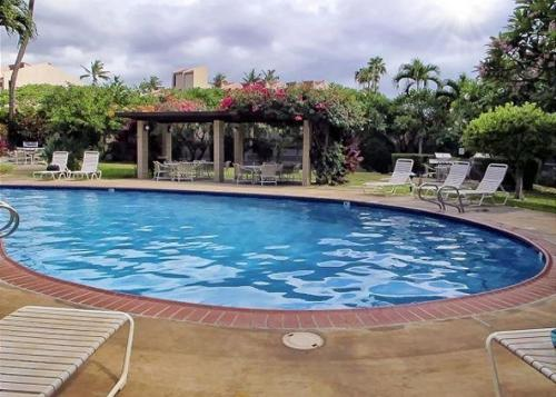 Haleakala Shores B-407 - Two Bedroom Condo - Kihei, HI 96753