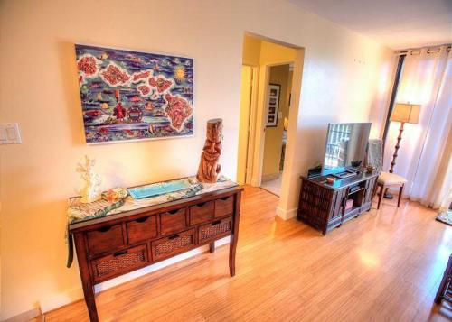 Pacific Shores A-204 - Two Bedroom Condo - Kihei, HI 96753