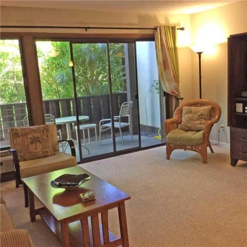 Kihei Resort 129 - One Bedroom Condo - Kihei, HI 96753