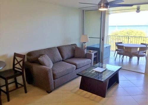 Royal Mauian 605 - Two Bedroom Condo - Kihei, HI 96753