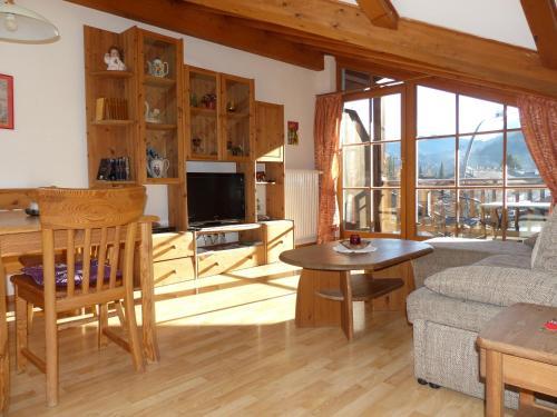 Ferienwohnungen Katharinenhof Garmisch-Partenkirchen