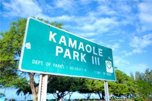 Kamaolec Sands 4-208 - One Bedroom Condo - Kihei, HI 96753