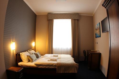 . Hotel Kamienica