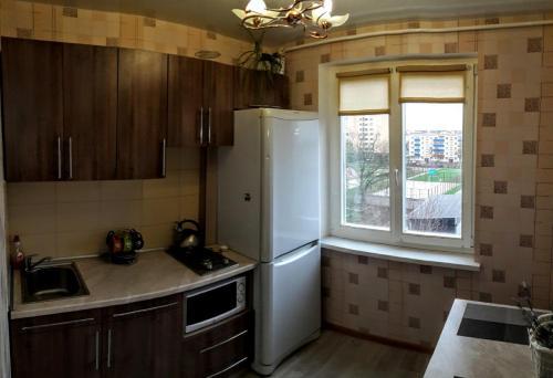 Euro Apartment in Lida istabas fotogrāfijas