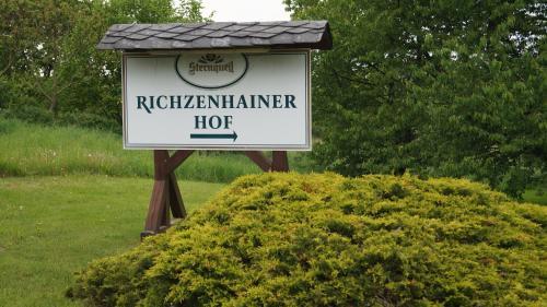. Richzenhainer-Hof