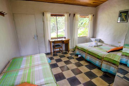 Quadruple Room (4 Adults)