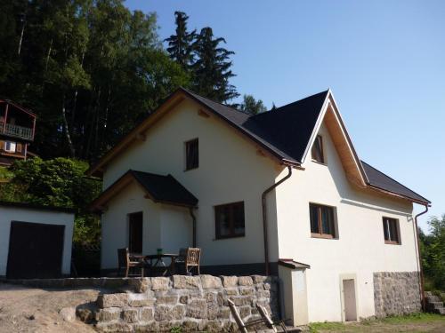 Sun & Snow Hollyhome - Hotel - Tanvald