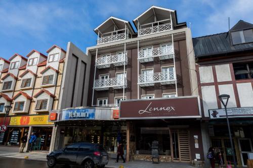Lennox Ushuaia - Hotel
