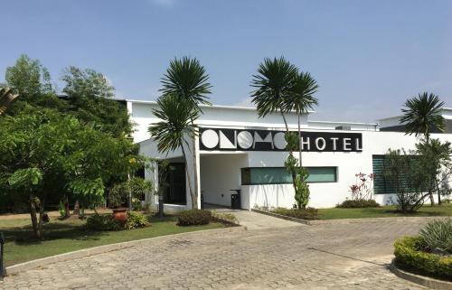 Фото отеля ONOMO Hotel Libreville