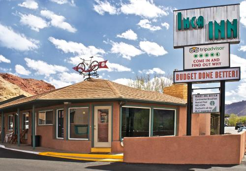 Inca Inn Motel