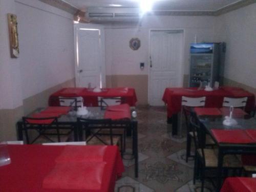 HotelHotel Cacique