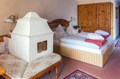 Lahntalhotel Feudingen - Hotel - Bad Laasphe