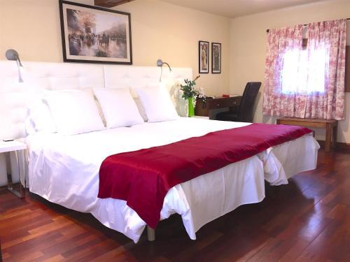Habitación Doble con acceso al spa - 1 o 2 camas Hotel Del Lago 24