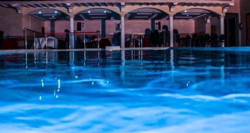 Фото отеля Hotel Wissal