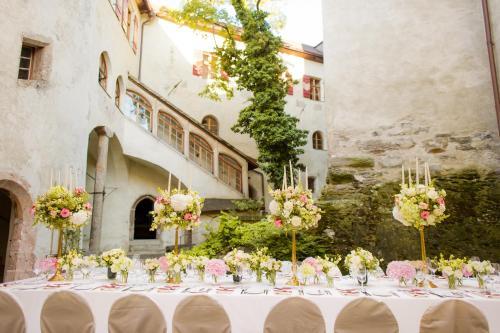 Фото отеля Schloss Friedberg