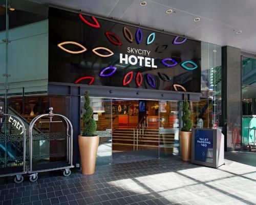 Foto - SkyCity Hotel Auckland