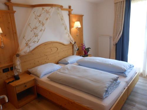 Accommodation in Sarnonico