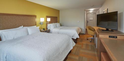 Hampton Inn & Suites Hood River in Hood River