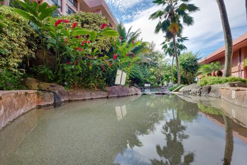 Kahana Falls Resort - Lahaina, HI 96761