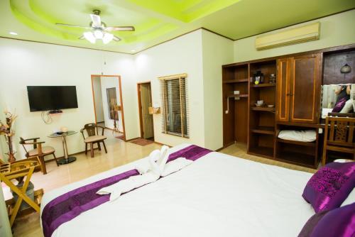 Фото отеля Pasathai Resort