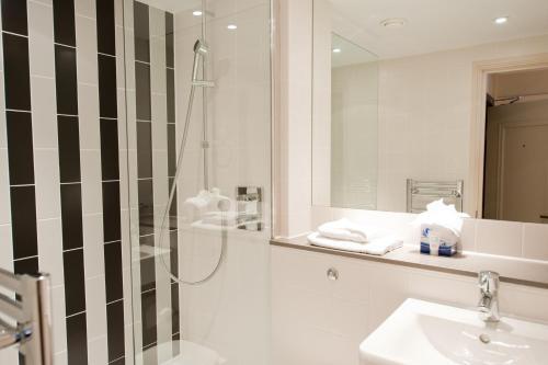 Best Western Mornington Hotel Hyde Park - image 11