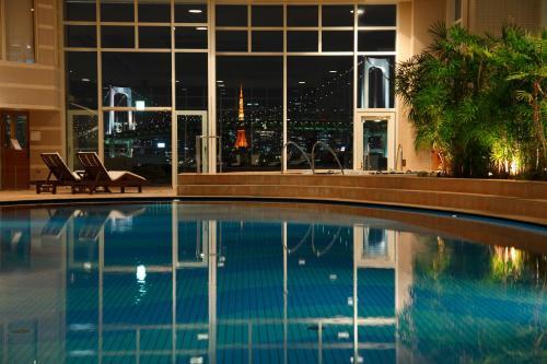 Hilton Tokyo Odaiba photo 40