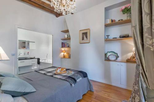 Apartment Saintonge photo 24