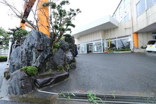 甘木館 Amagi Kanko Hotel Amagikan