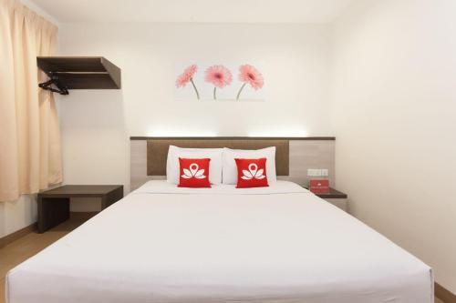ZEN Rooms Pertam Jaya